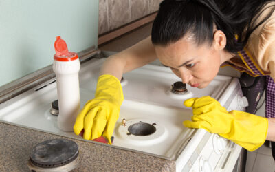 8 Tips for How to Stay on Top Of Household Chores